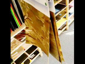 1000D pëlhurë e hollë e papërshkueshme nga plumbat najloni