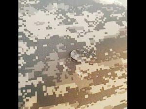500D najloni oxford puncture rezistente ushtarake taktike pëlhurë takëme