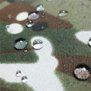 Teflon 100% poliester i endur i papërshkueshëm nga uji maskuar shiut shiut plaçkitës shiut