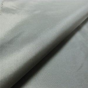 materiale ombrellë Pëlhurë prej 100% poliestër kalendimi me tafet