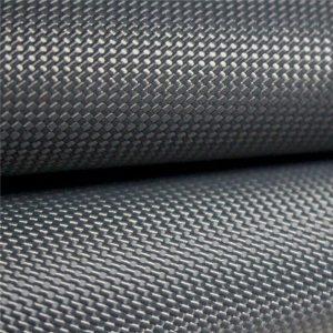 Materiali i qeseve i papërshkueshëm nga uji Materiali 840d i najloni i oksfordit për bagazhin e bagazhit të bagazhit