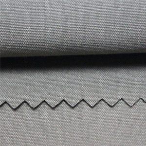 cilësi e bukur 150gsm tc 80/20 pëlhurë uniforme workwear