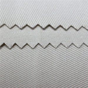 pëlhurë gabardine 100% pëlhurë pambuku kanavacë për uniformën e shkollës