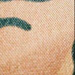 maskuar 1000D najloni pëlhurë cordura për shpinës balistike jelek