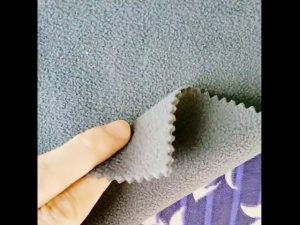 porcelani me shumicë 100% poliestër pëlhurë të thatë pëlhurë të thatë për përdorim të brendshëm