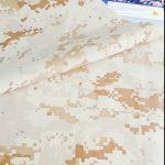 model me cilësi të mirë kamuflazhi 100% najloni pëlhurë përdorimi i sigurisë ushtarake
