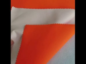 membrana goretex 150T Pëlhura 100% poliestër që prodhojnë xhaketa pantallona