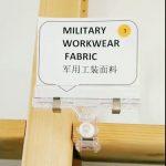 set burra aksesorë pëlhurë dixhitale maskuar për xhaketë ushtarake