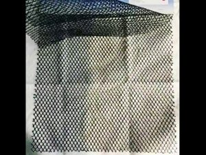 urdhër gjyqi 100% poliestër çanta e ushtrisë rreshtim rrjetë pëlhurë të qëndrueshme